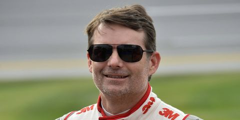 With a fourth-place finish at Talladega, Jeff Gordon advanced to the Eliminator Round of the Chase for the Championship on Sunday.