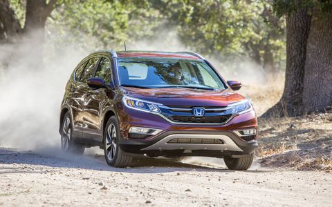 We lived with a Honda CVT for a year in our long-term Accord EX-L sedan and have been satisfied with the way they perform with the mimicked gear changes and overall slick operation.