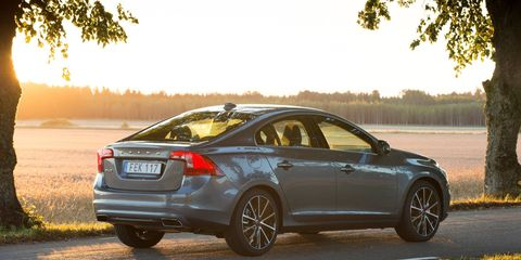 The recall impacts each Volvo S60, S90, V60, XC60 and XC90 vehicles from the 2016-17 model years, Volvo spokesman Jim Nichols said.