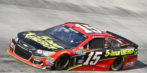 Clint Bowyer is one of several drivers who can advance to the Chase with a win on Saturday.