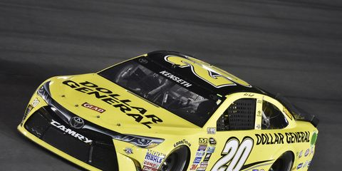 Dollar General announced on Monday that it would not renew its sponsorship with Joe Gibbs Racing in 2017.