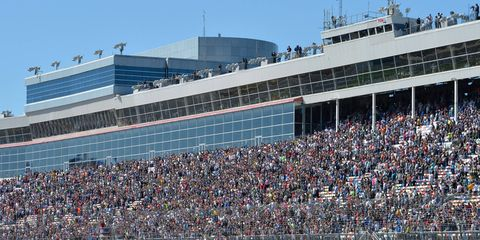 The Monster Energy NASCAR Cup Series returns to Charlotte for the Coca-Cola 600 on May 28.