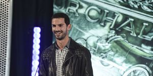 Alexander Rossi will join the Acura Team Penske sports car program for select races next season.