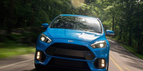Acceleration is improved, but the 165-mph top speed remains the same.
