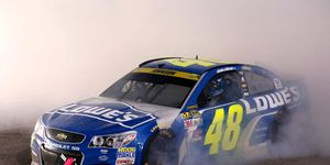 NASCAR unveiled a new championship and race format on Monday to kick off its annual Media Tour.