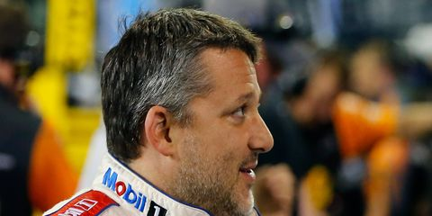 Tony Stewart did not face criminal charges in the 2014 death of fellow driver Kevin Ward.