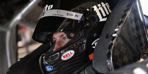 Brad Keselowski says that the most dangerous tracks on the NASCAR Sprint Cup Series circuit aren't necessarily the ones you'd expect.