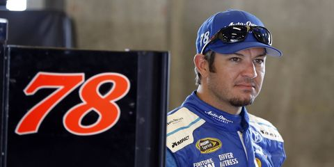 Martin Truex Jr. surprised some of his biggest fans recently with phone calls.