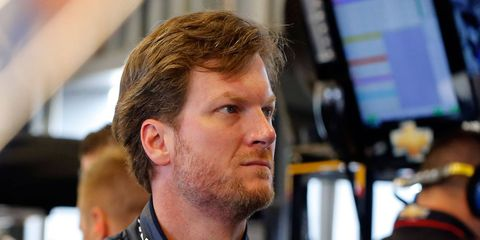 Dale Earnhardt Jr.'s latest bout with concussion symptoms have many asking if NASCAR's most popular driver is considering retirement.