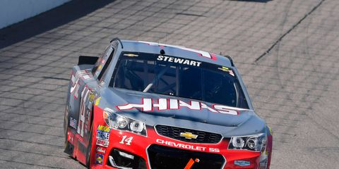 Stewart-Haas Racing is poised to expand to the NASCAR Xfinity Series in 2017.