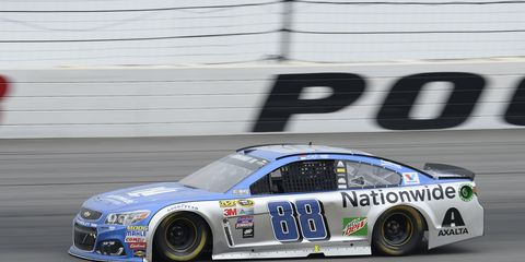Jeff Gordon will substitute for Dale Earnhardt Jr. for at least two more races.