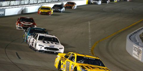 Killer instinct will be important for NASCAR drivers in the Chase.