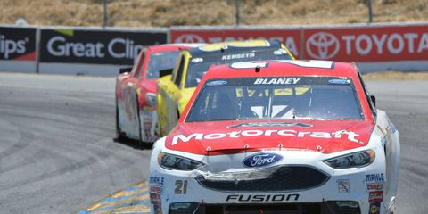 NASCAR closed a loophole in its qualifying rules and will now award provisional starting positions in races to all Chase contenders, regardless of whether they're a chartered team in the Sprint Cup Series.