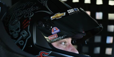 Indianapolis Motor Speedway has announced it is constructing a 3/16th-mile dirt track for Tony Stewart's retirement.