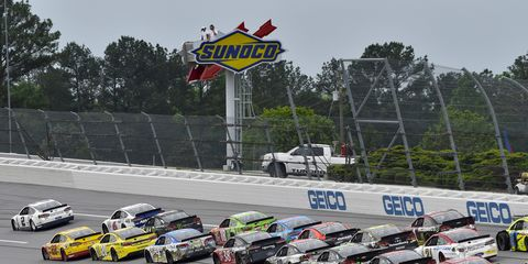 NASCAR has enjoyed some recent success and excitement.