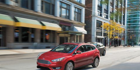 Fields said the realities of the market make continuing to build small cars at the Michigan Assembly Plant near Detroit unfeasible.