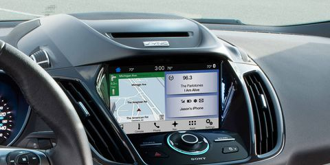According to the UK's Driving and Vehicle Standards Agency about half of the cars on the road have satellite navigation, which is why the agency is amending its exam.