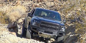 The 2018 Raptor started at $51,080