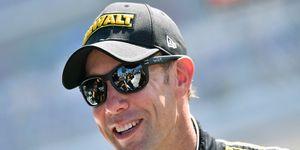 Matt Kenseth has 38 career NASCAR Cup Series victories.