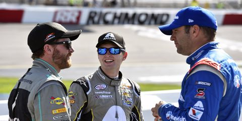 JR Motorsports has stacked the deck in pursuit of its second NASCAR Xfinity Series championship.