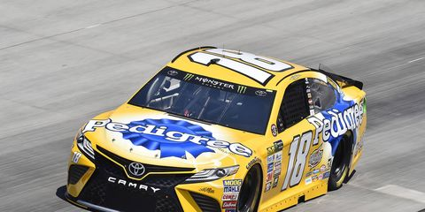Sights from the NASCAR activity at Dover International Speedway, Friday, June, 2, 2017