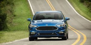 Plan on snagging that new Ford Fusion sooner rather than later...