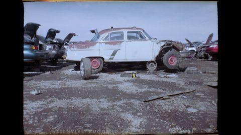 Vehicle, Car, Classic car, Vintage car, Sedan, Coupé,