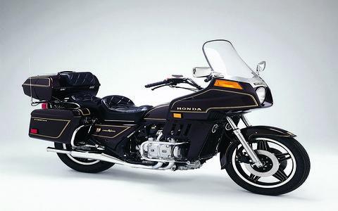 1980 GL1100