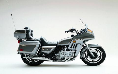 1982 GL1100