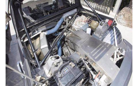 1984 Peugeot 205 turbo 16
