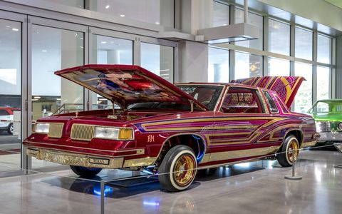 "1987 Oldsmobile Cutlass ""RM Series"" by Bobby Garza"