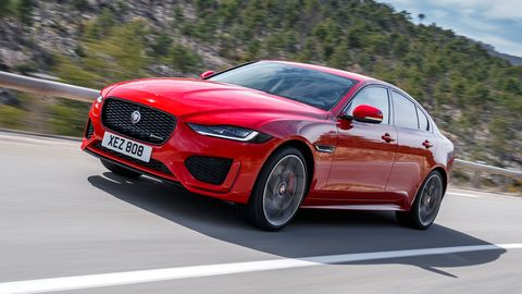 Land vehicle, Vehicle, Car, Luxury vehicle, Performance car, Motor vehicle, Automotive design, Mid-size car, Full-size car, Jaguar,