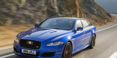 Land vehicle, Vehicle, Luxury vehicle, Car, Performance car, Automotive design, Personal luxury car, Jaguar, Mid-size car, Jaguar xj,