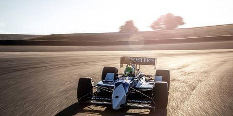 Formula libre, Open-wheel car, Race car, Formula one, Formula racing, Vehicle, Formula one car, Automotive design, Automotive tire, Indycar series,