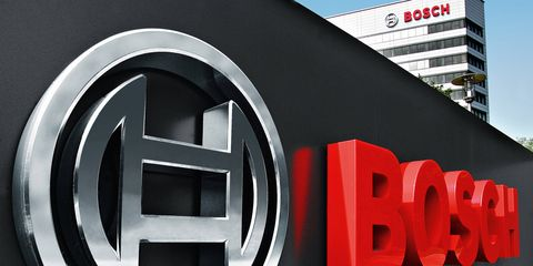 Bosch, a large auto-parts supplier, is again under scrutiny for its role in skirting diesel-emission regulations.