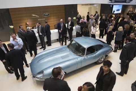 Land vehicle, Vehicle, Car, Auto show, Coupé, Automotive design, Sports car, Classic car, Concept car, Sedan,