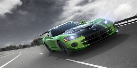 Due to demand, Dodge is adding the Snakeskin ACR Viper to the list of special edition Vipers. The new model comes because the original 206 limited-edition Vipers sold out in just five days.