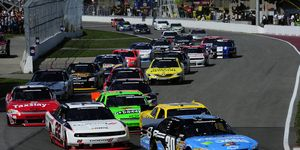 NASCAR seems to be coming around on schedule change, and a circuit like Montreal would produce a lot of authentic action.