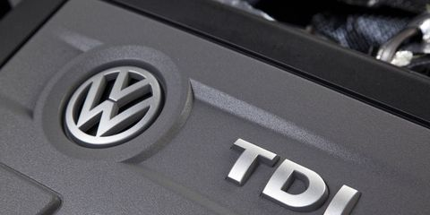 VW has developed a potential recall fix for the 1.6-liter TDI engine, one that is common in European market vehicles from VW AG brands.
