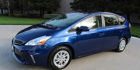 The Prius isn't just a run-of-the-mill boring-but-competent car, though. It's often held to be the anti-car, the sort of infuriatingly bland transportation device that has the power to destroy automotive passion forever.