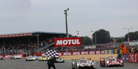 The 24 Hours of Le Mans should be a wide-open affair this year.