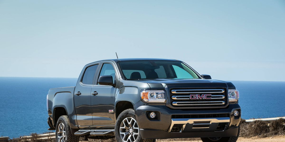 Gm Nissan Ford Fca Gain Sales With Pickups
