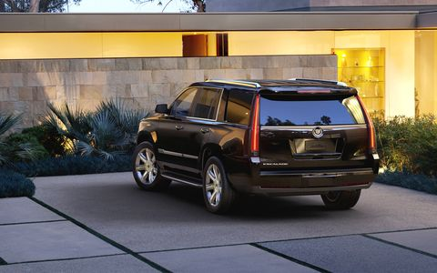 Luxury and Premium collections are available, in addition to the base models.