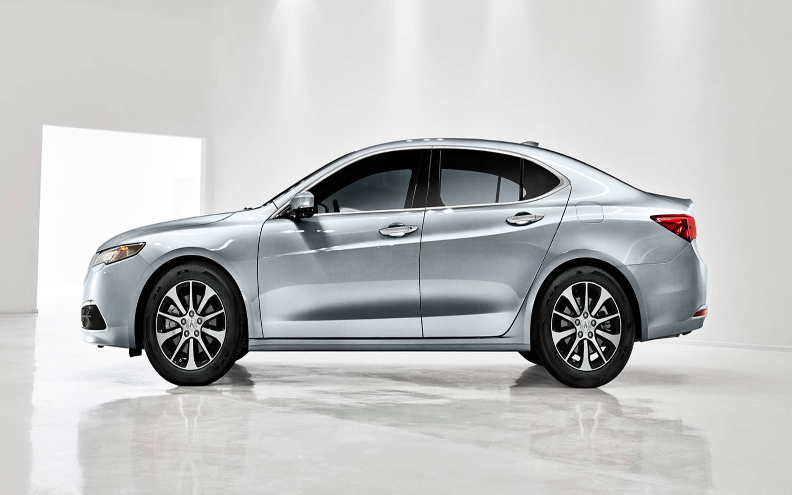 2015 Acura Tlx I 4 Review Notes