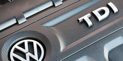 VW submitted a proposed technical solution to the EPA and the California Air Resources Board in November.