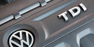 A federal court gave VW and U.S. regulators an April 21 deadline.
