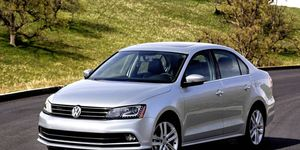 VW halted sales of four TDI diesel models and hasn't reapplied for EPA certification.