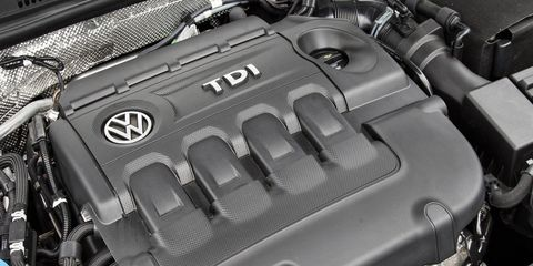 Concerns over diesel emissions cheating spread to VW models from other markets.