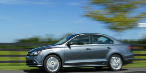 The Jetta will receive a 1.4-liter turbocharged and direct-injected engine in place of the 2.0-liter and 1.8-liter turbo.