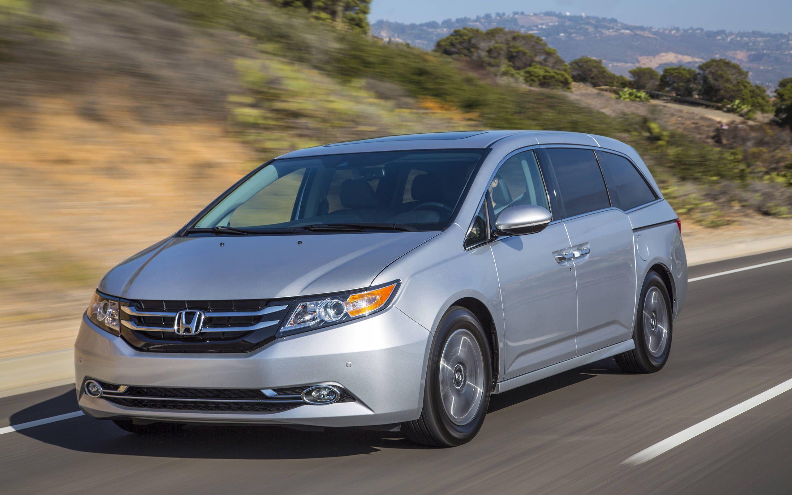 Kelebihan Kekurangan Honda Odyssey 2015 Harga